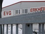 Pleite: Viele offene Fragen nach Insolvenz der EVG