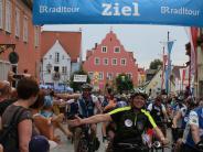 Veranstaltung im Unterallgäu: BR-Radltour führt durch unsere Region