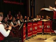 Musik im Unterallgäu: Der neue Dirigent wird zum Reiseleiter