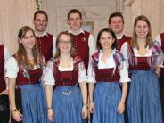 Kapelle: Duo führt Musikverein Stetten