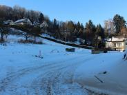 Bauen: Wie gefährlich sind neue Häuser im Berghang?