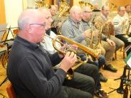 """Jubiläum: Musik hält die """"Oldies"""" jung"""