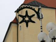 Innenstadt: Ist dieWörishofer Weihnachtsbeleuchtung zu teuer?