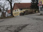 Straßenbau in Wiedergeltingen: Anlieger müssen zahlen