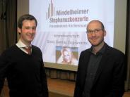 Kirchenmusik: Vielfalt und hohes Niveau bei den Stephanuskonzerten 2017