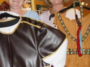 Fasching: Kostümwahl ist meistens Frauensache