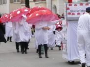 Fasching in Pfaffenhausen: Das große Narrenglück