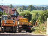 Rück- und Ausblick bei der...: In Kirchheim wird kräftig gebaut