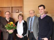 Andreas Herb wird 75 Jahre alt: Musik hält ihn jung