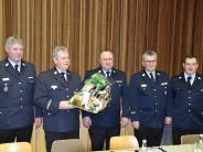 Feuerwehr im Unterallgäu: Mehr Wertschätzung für das Ehrenamt gefordert
