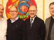 Kirche in Mindelheim: Dem Glauben ein Gesicht geben