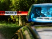 Sicherheit: Die Zahl der Straftaten sinkt