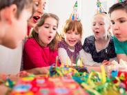 Ratgeber: Wenn der Kindergeburtstag zum Event wird