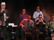 Jazz isch in Sontheim: Eine sommerlich-karibische Kreuzfahrt