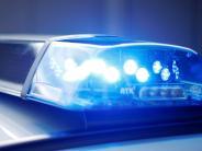 Buchloe: Betrunkene schießen mit Maschinenpistole