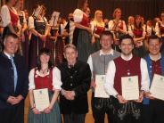 """Bad Wörishofen: """"Vier gewinnt"""" beim Kultur-Award"""