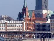 Versammlung: Nach Hamburg und in den Europapark
