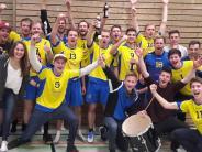 Volleyball: Vorfreude auf die Bezirksliga