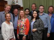 Versammlung in Pfaffenhausen: Johann Weigele zieht sich zurück