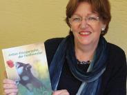 Porträt: Knusperzahn auf Hamstertour