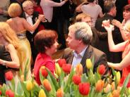 Frühling in der Kneippstadt: Tanzvergnügen im Wörishofer Blütenmeer