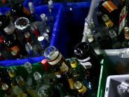 Justiz: Alkoholisiert und aggressiv