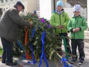 Brauchtum im Unterallgäu: Maibaumwettbewerb: Letzte Chance zum Mitmachen
