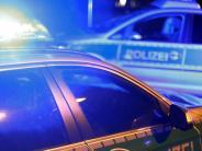 Polizei: Schäden statt Brauchtum