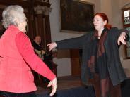 Konzert: Wenn die Fürstin Flamenco tanzt