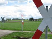 Hessen: Zug überfährt Mädchen: Überhörte sie Warnung wegen Kopfhörern?