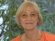 Nachruf: Abschied von einer engagierten Journalistin