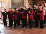 Konzert: Herrlicher Gesang im Zeichen des Frühlings