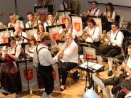 Jahreskonzert in Nassenbeuren: Musikalische Reise nach Böhmen