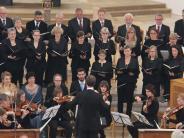 Kirchenmusik: Von der Sehnsucht nach Frieden und Harmonie