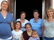 Geburtstag in Haselbach: 100 Jahre und kein bisschen müde