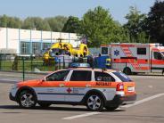 Tragisches Unglück: Badeausflug bei Pfaffenhausen endet tragisch: Vierjähriger stirbt