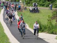 Verkehr: Mehr Sicherheit für Radfahrer