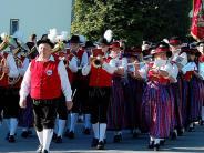 Jubiläum: Ein Dorf feiert seine Feuerwehr