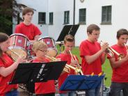 Jahresakonzert in Kirchheim: Ein märchenhafter Abend