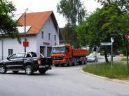 GemeinderatI: Vollbremsung bei der Querungshilfe