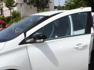 Energiewende: Wenn das Auto zum Solarmobil wird