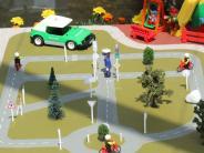Bad Wörishofen: Auch der Verkehrsgarten ist dabei