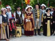 Reformation: Frundsberg zu Gast bei Luthers Hochzeit