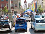"""Mobilität: """"Chilliges"""" Fahren und Blitzstarts an der Ampel"""