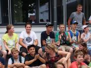 Allgäu-Cup in Mindelheim: Der sympathische Gastgeber