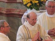 Kirche: Wer nach Pfarrer BernhardEndres kommt