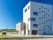 Architektouren: Neue Architektur gibt Blicke frei