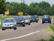 Verkehr in Mindelheim: Ein Leben neben Lärm und Abgasen