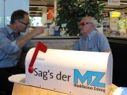 MZ-Leseraktion im Unterallgäu: Ganz nah bei unseren Lesern