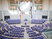Bundestagswahl: Acht Kandidaten stehen im Wahlkreis in den Startlöchern